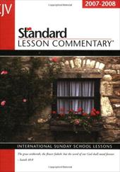 Standard Lesson Commentary: International Sunday School Lessons - Nickelson, Ronald L. / Underwood, Jonathan