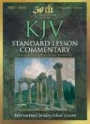 Standard Lesson Commentary-KJV: International Sunday School Lessons 9780784713020