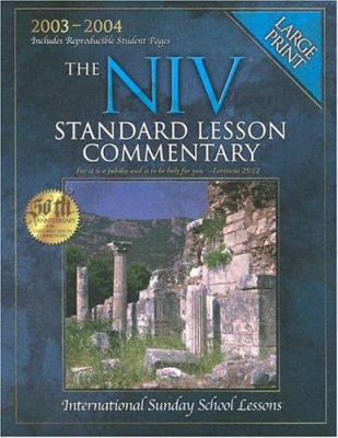 Standard Lesson Commentary 9780784713198