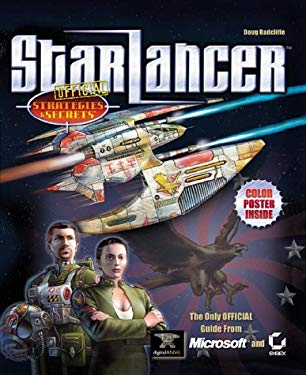 Starlancer: Official Strategies & Secrets 9780782126631