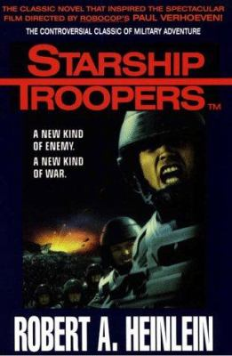Starship Troopers 9780783801186