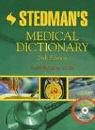 Stedman's Medical Dictionary [With CDROM] 9780781733908