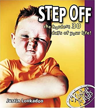 Step Off: The Hardest 30 Days of Your Life 9780785246046