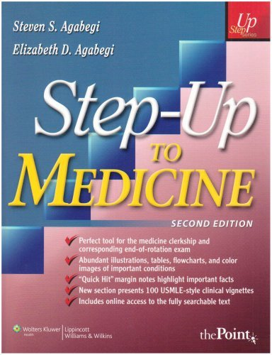 Step-Up to Medicine - 2nd Edition