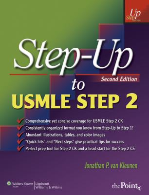 Step-Up to USMLE Step 2 9780781771566