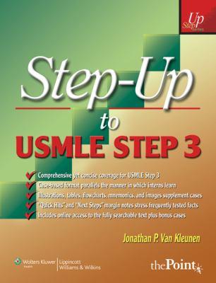 Step-Up to USMLE Step 3 9780781779630