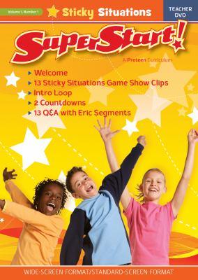 Sticky Situations Teacher DVD 9780784721797