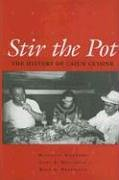 Stir the Pot: The History of Cajun Cuisine 9780781811200