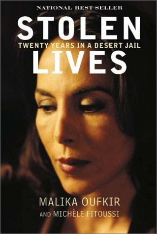 Stolen Lives: Twenty Years in a Desert Jail 9780786886302