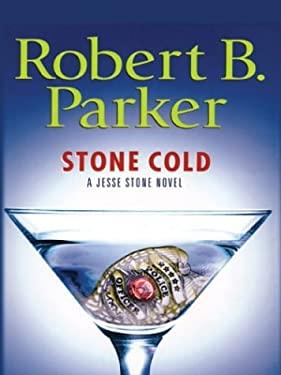 Stone Cold 9780786260799