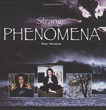 Strange Phenomena 9780785824015