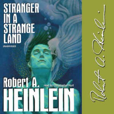 Stranger in a Strange Land 9780786174300