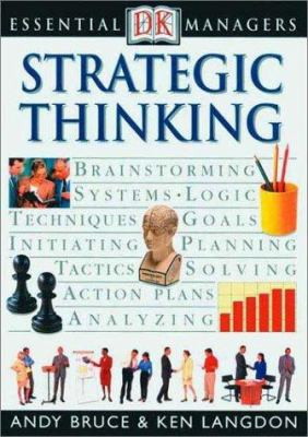 Strategic Thinking 9780789459725