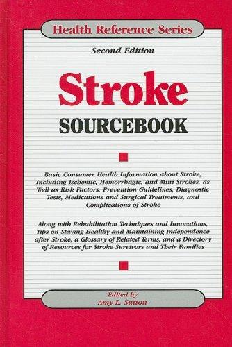 Stroke Sourcebook 9780780810358