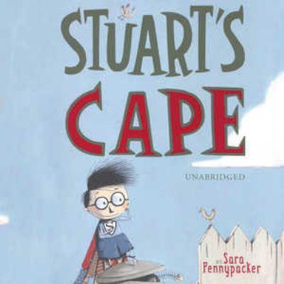 Stuart's Cape 9780786182039