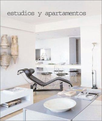 Studio Apartments (Spanish Edition) 9780789308245