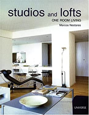 Studios and Lofts: One Room Living 9780789308498