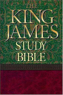 Study Bible-KJV 9780785209300
