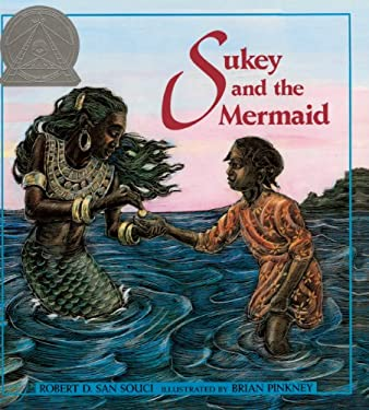 Sukey and the Mermaid 9780785791348