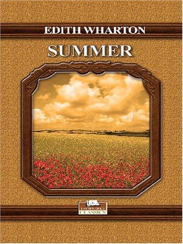 Summer 9780786284863