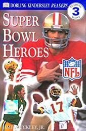 Super Bowl Heroes: Super Bowl Heroes 3137626