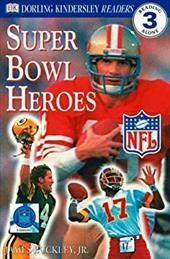 Super Bowl Heroes 3137838