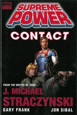 Supreme Power: Contact 9780785137658