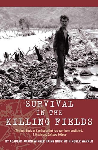 Survival in the Killing Fields 9780786713158