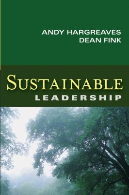 Sustainable Leadership 9780787968380