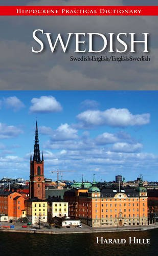 Swedish-English/English-Swedish Practical Dictionary 9780781812467