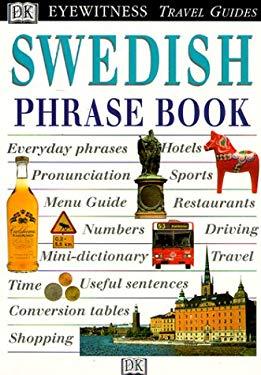 Swedish Phrase Book