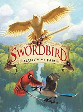 Swordbird 9780786297382