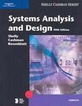 Systems Analysis and Design: Complete [With CDROM]