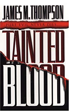 Tainted Blood 9780786016150