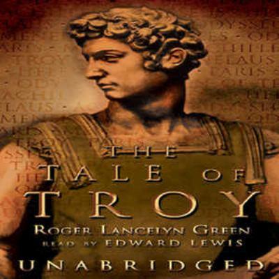 Tale of Troy 9780786185962