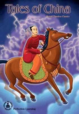 Tales of China 9780789122469