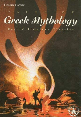 Tales of Greek Mythology 9780789128607