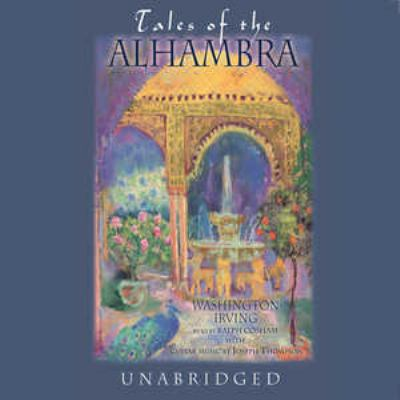 Tales of the Alhambra 9780786185177