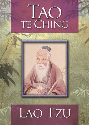 Tao Te Ching 9780785825166