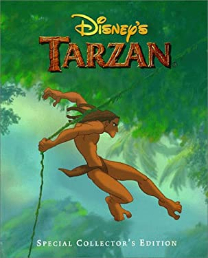 Tarzan - Collector's Edition 9780786832217
