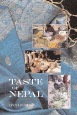 Taste of Nepal 9780781811217