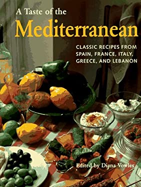 Taste of the Mediterranean 9780785805595