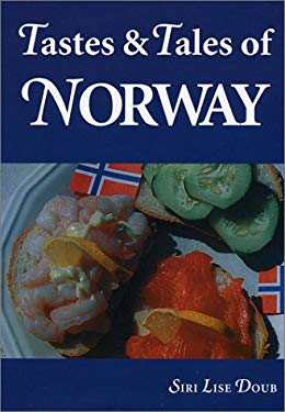Tastes and Tales of Norway 9780781808774