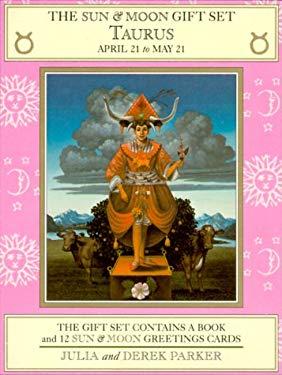 Taurus Gift Set 9780789454393