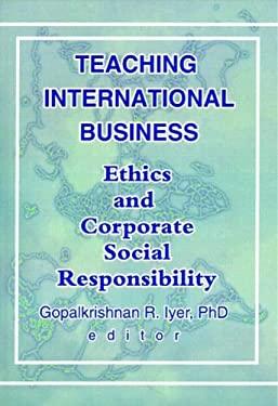 Teaching International Business 9780789008329