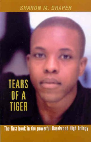 Tears of a Tiger 9780786283613