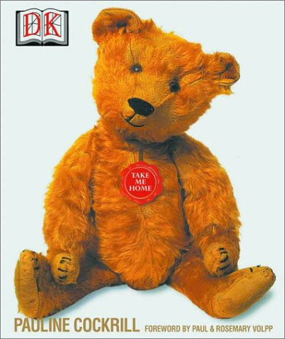 Teddy Bear Encyclopedia 9780789480002
