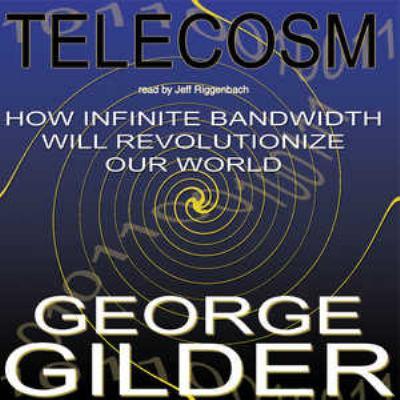 Telecosm 9780786198108
