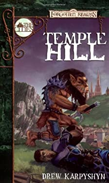 Temple Hill 9780786918713
