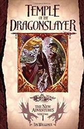 Temple of the Dragonslayer 3105934